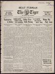 The Tiger Vol. XXI No. 11 - 1925-11-25 by Clemson University