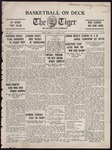 The Tiger Vol. XXI No. 12 - 1925-12-02