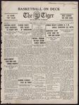 The Tiger Vol. XXI No. 12 - 1925-12-02 by Clemson University