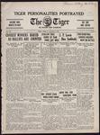 The Tiger Vol. XXI No. 13 - 1925-12-09 by Clemson University