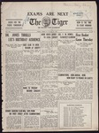 The Tiger Vol. XXI No. 16 - 1926-01-20