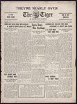 The Tiger Vol. XXI No. 17 - 1926-01-27