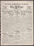 The Tiger Vol. XXI No. 18 - 1926-02-03