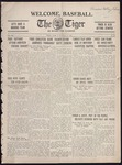 The Tiger Vol. XXI No. 20 - 1926-02-17 by Clemson University