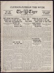 The Tiger Vol. XXI No. 24 - 1926-03-24