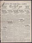 The Tiger Vol. XXI No. 26 - 1926-04-07
