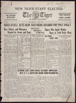 The Tiger Vol. XXI No. 27 - 1926-04-14