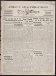 The Tiger Vol. XXI No. 28 - 1926-04-21