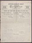 The Tiger Vol. XXI No. 30 - 1926-05-05