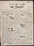The Tiger Vol. XXI No. 31 - 1926-05-12