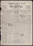 The Tiger Vol. XXI No. 33 - 1926-06-01