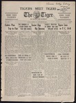 The Tiger Vol. XXII No. 3 - 1926-09-29