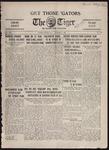 The Tiger Vol. XXII No. 8 - 1926-11-03