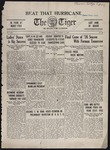 The Tiger Vol. XXII No. 11 - 1926-11-24