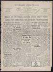 The Tiger Vol. XXII No. 14 - 1926-12-15