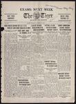 The Tiger Vol. XXII No. 16 - 1927-01-19 by Clemson University