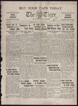 The Tiger Vol. XXII No. 17 - 1927-02-02