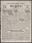 The Tiger Vol. XXII No. 19 - 1927-02-16 by Clemson University