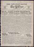 The Tiger Vol. XXII No. 20 - 1927-02-23 by Clemson University