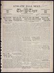 The Tiger Vol. XXII No. 22 - 1927-03-09