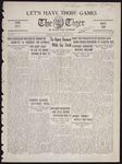 The Tiger Vol. XXII No. 23 - 1927-03-16
