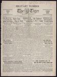 The Tiger Vol. XXII No. 24 - 1927-03-23 by Clemson University