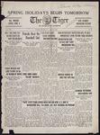 The Tiger Vol. XXII No. 25 - 1927-03-30 by Clemson University