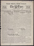 The Tiger Vol. XXII No. 27 - 1927-04-20