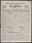 The Tiger Vol. XXII No. 27 - 1927-04-20