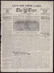 The Tiger Vol. XXII No. 28 - 1927-04-27