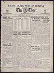 The Tiger Vol. XXII No. 29 - 1927-05-04 by Clemson University