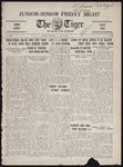 The Tiger Vol. XXII No. 30 - 1927-05-11 by Clemson University