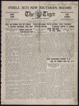 The Tiger Vol. XXII No. 31 - 1927-05-18
