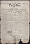 The Tiger Vol. XXIII No. 1 - 1927-09-21 by Clemson University