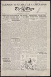 The Tiger Vol. XXIII No. 6 - 1927-11-02 by Clemson University