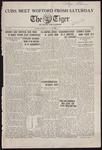 The Tiger Vol. XXIII No. 7 - 1927-11-09 by Clemson University