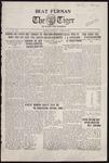 The Tiger Vol. XXIII No. 9 - 1927-11-23