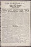 The Tiger Vol. XXIII No. 20 - 1928-03-07