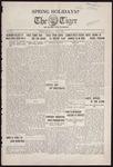 The Tiger Vol. XXIII No. 21 - 1928-03-14