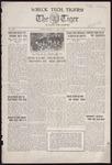The Tiger Vol. XXIII No. 22 - 1928-03-21