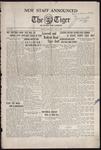 The Tiger Vol. XXIII No. 24 - 1928-04-11