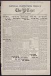 The Tiger Vol. XXIII No. 25 - 1928-04-18