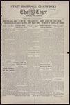 The Tiger Vol. XXIII No. 29 - 1928-05-16