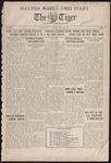 The Tiger Vol. XXIV No. 2 - 1928-09-26