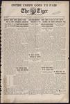 The Tiger Vol. XXIV No. 4 - 1928-10-10
