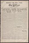 The Tiger Vol. XXIV No. 9 - 1928-11-21