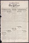 The Tiger Vol. XXIV No. 13 - 1929-01-16