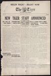 The Tiger Vol. XXIV No. 14 - 1929-01-30