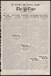 The Tiger Vol. XXIV No. 27 - 1929-05-01