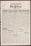The Tiger Vol. XXIV No. 28 - 1929-05-08